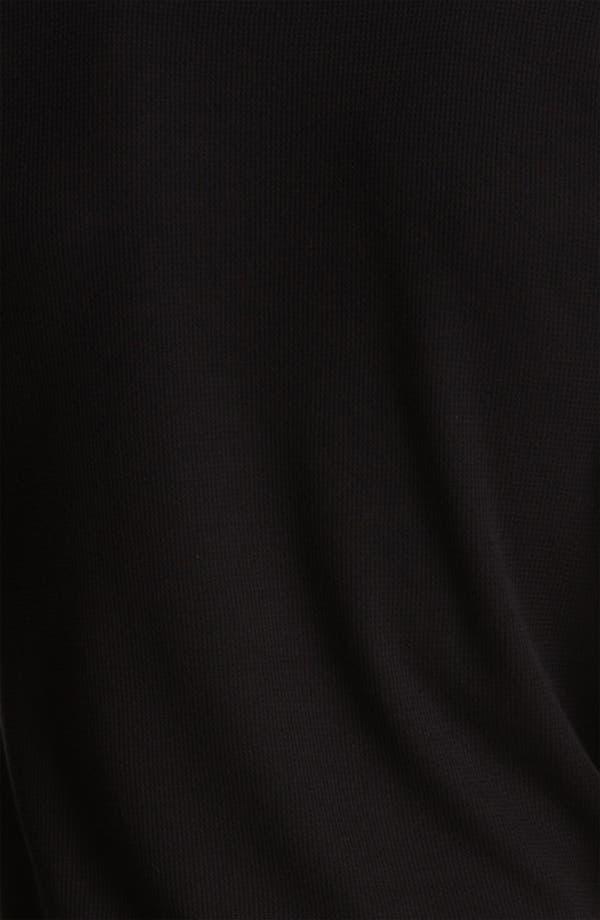 Alternate Image 3  - Hurley 'D-Stress' Thermal Shirt