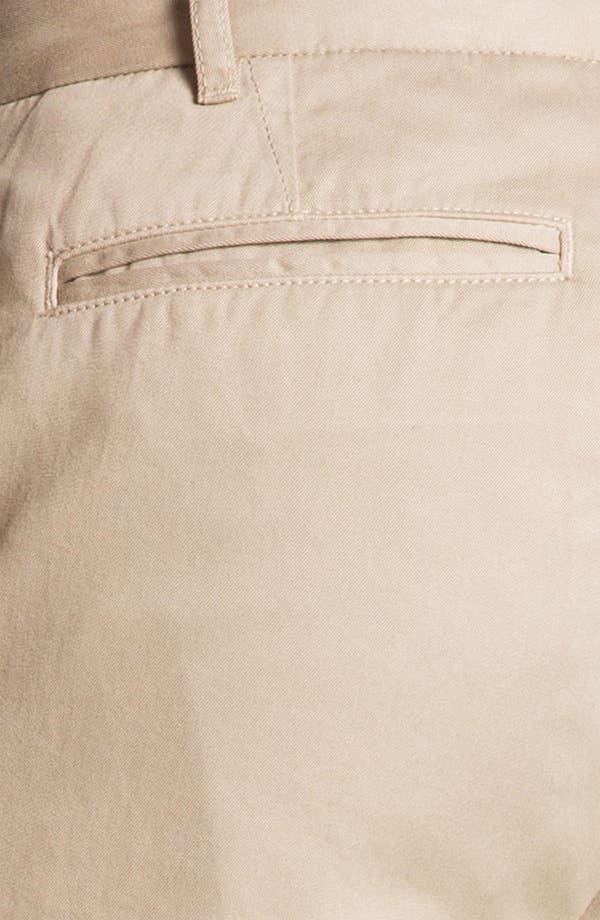 Alternate Image 4  - Jack Spade 'Dolan' Pants