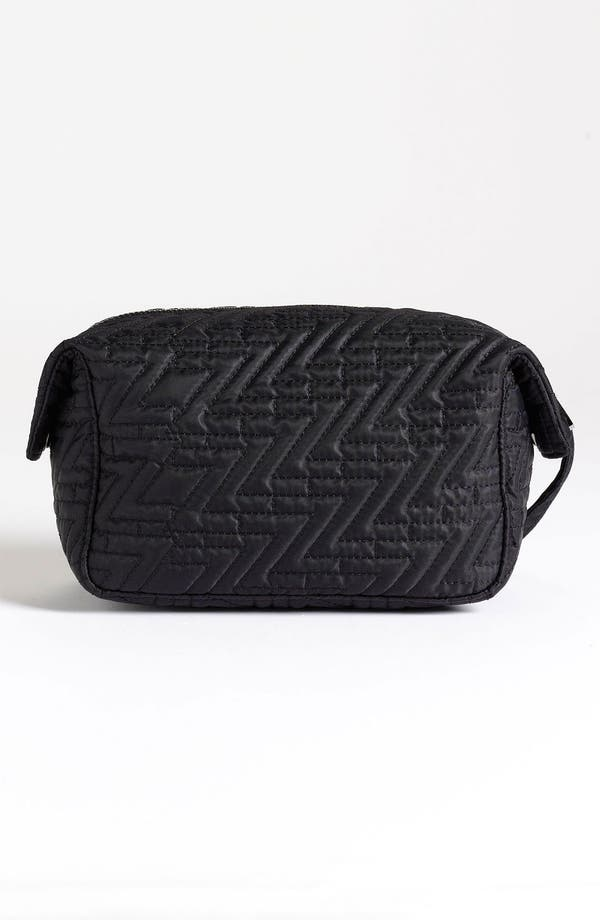 Alternate Image 3  - Zella Quilted Frame Clutch