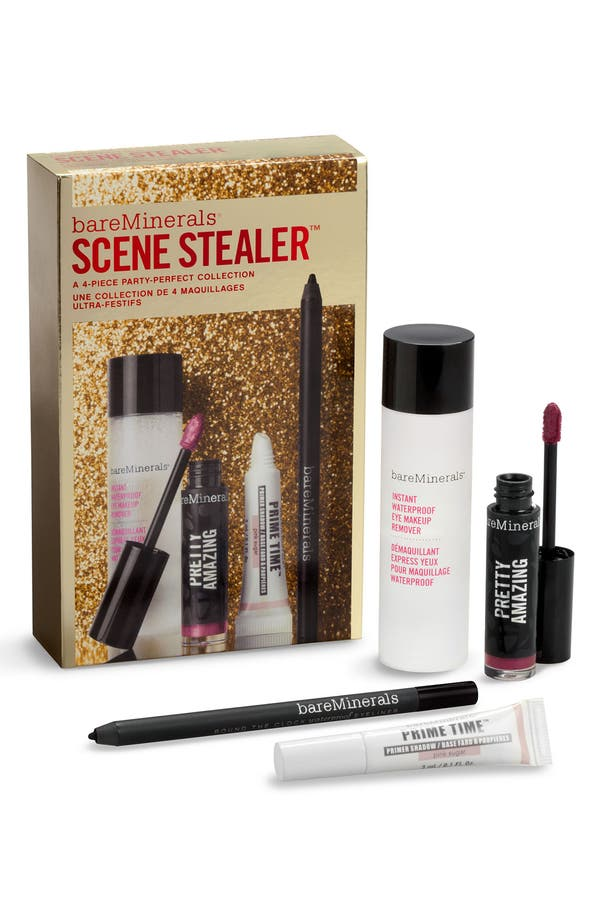 Alternate Image 1 Selected - bareMinerals® 'Scene Stealer' Set ($59 Value)