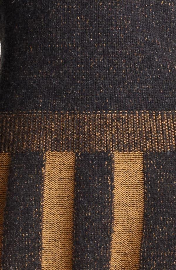 Alternate Image 3  - Burberry Brit Drop Waist Sweater Dress