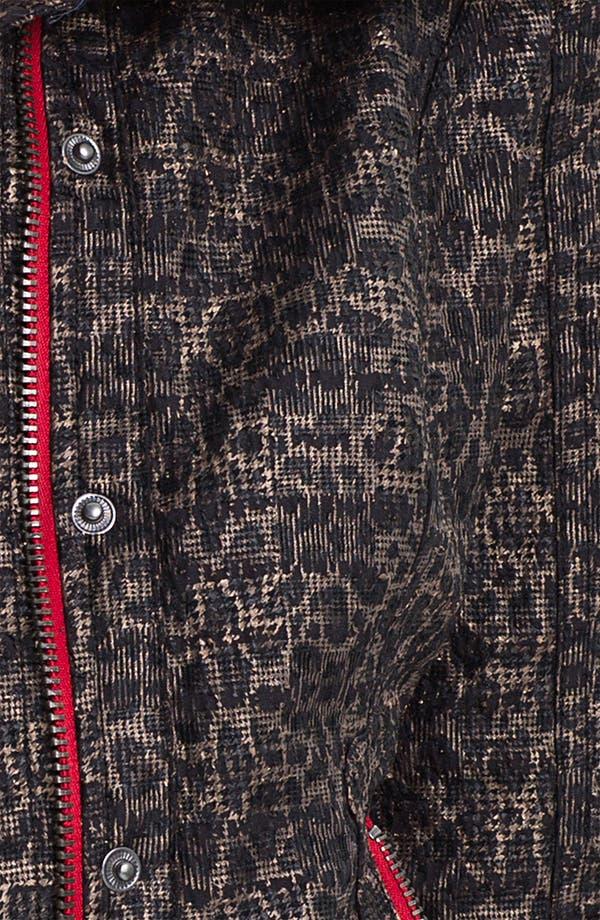 Alternate Image 3  - Free People 'Leopard Pop' Jacket