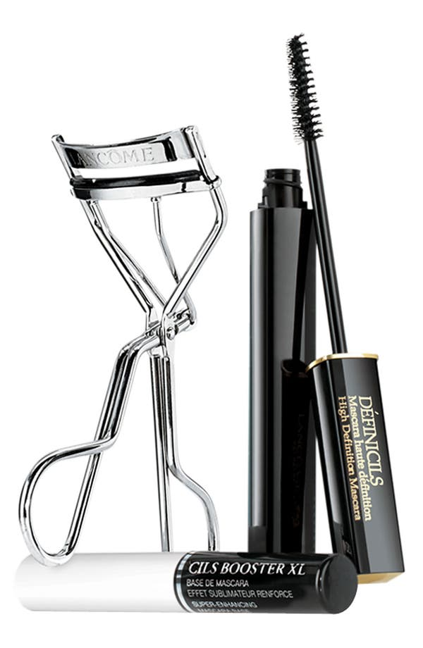Main Image - Lancôme Eye Lash Curler Set