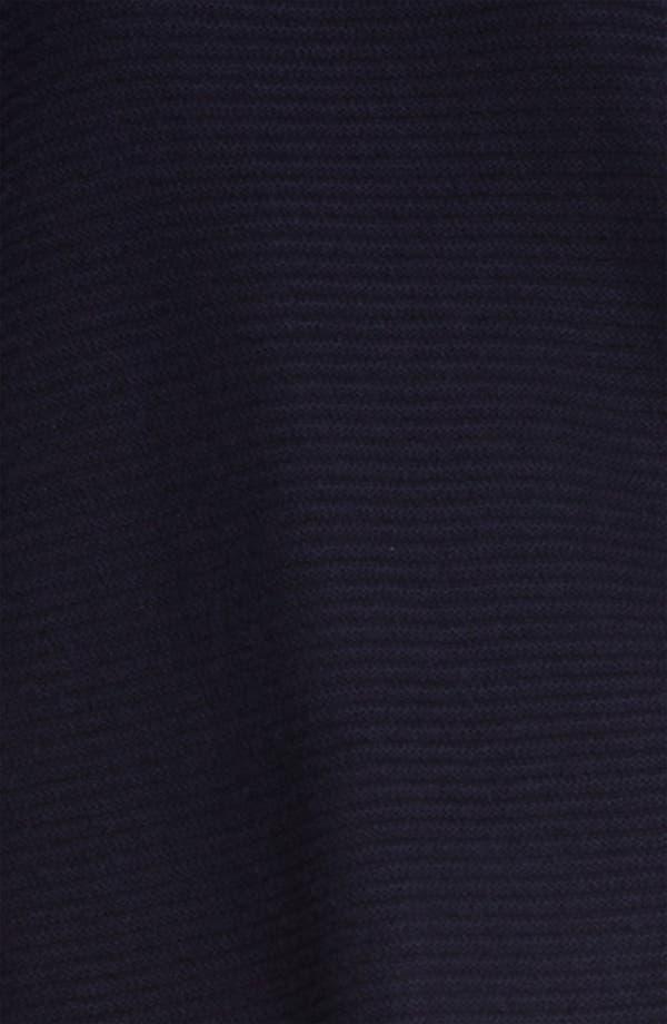 Alternate Image 5  - St. John Yellow Label Ottoman Cashmere Sweater