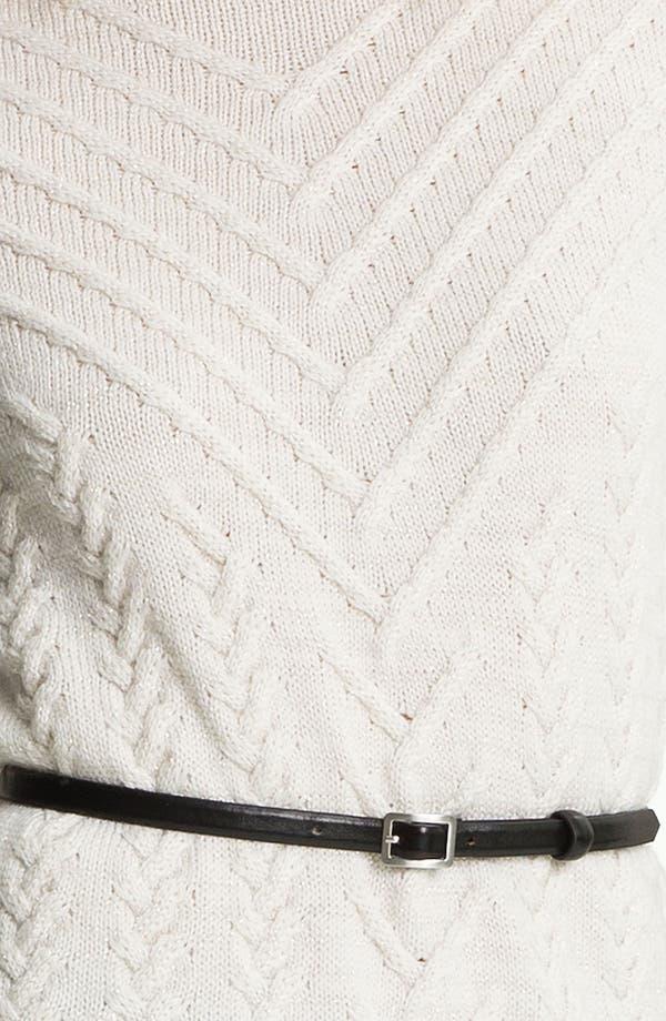 Alternate Image 3  - Classiques Entier® Sweater