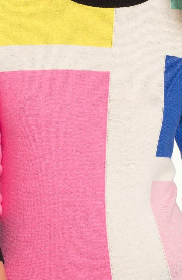 Alternate Image 3  - kate spade new york 'meri' sweater