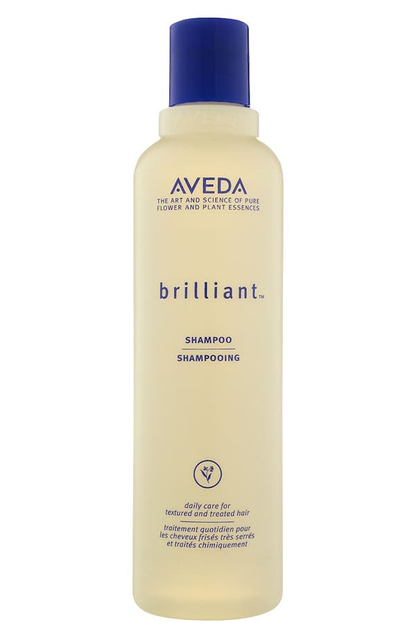 Alternate Image 1 Selected - Aveda brilliant™ Shampoo