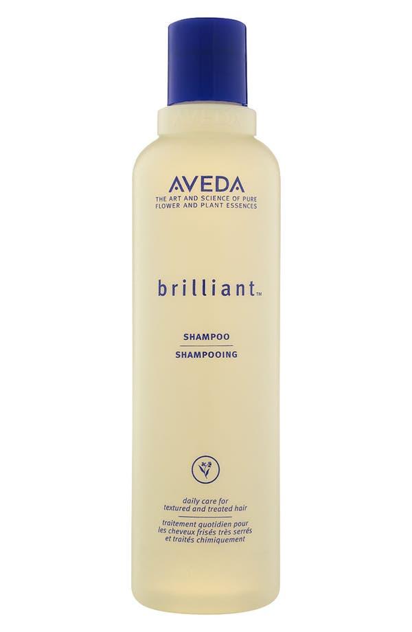 Main Image - Aveda brilliant™ Shampoo