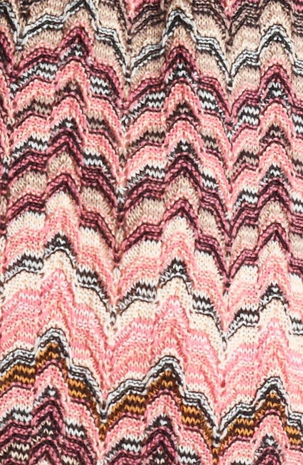Alternate Image 2  - Missoni Wool Scarf