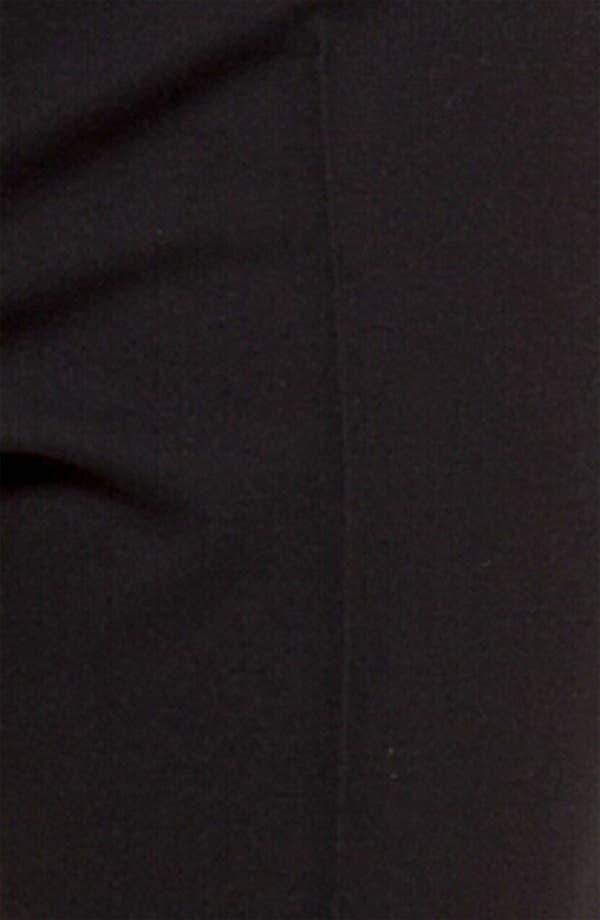 Alternate Image 3  - Akris punto 'Mara' Jersey Pants