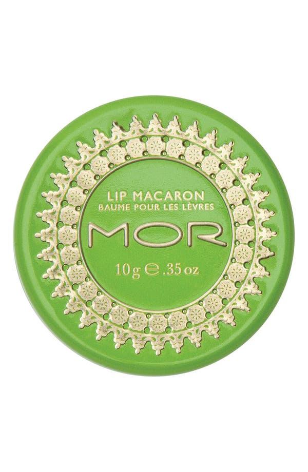 Main Image - MOR 'Apples' Lip Macaron