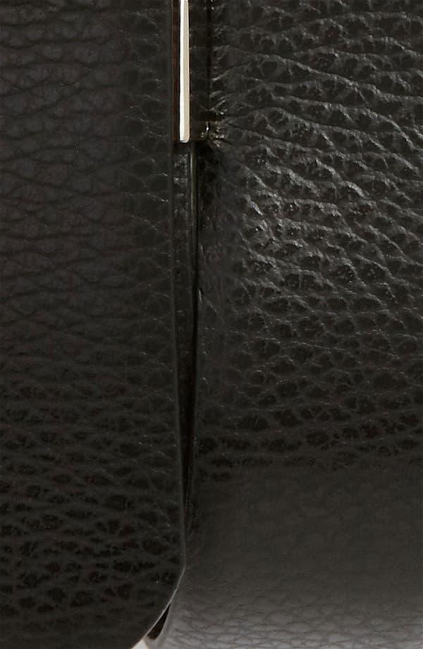 Alternate Image 3  - Canali 'Dollaro' Reversible Leather Belt