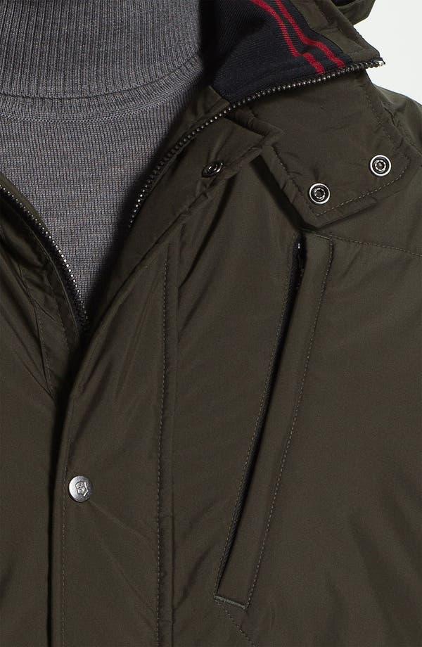 Alternate Image 3  - Victorinox Swiss Army® 'Brompton' Coat (Online Exclusive)