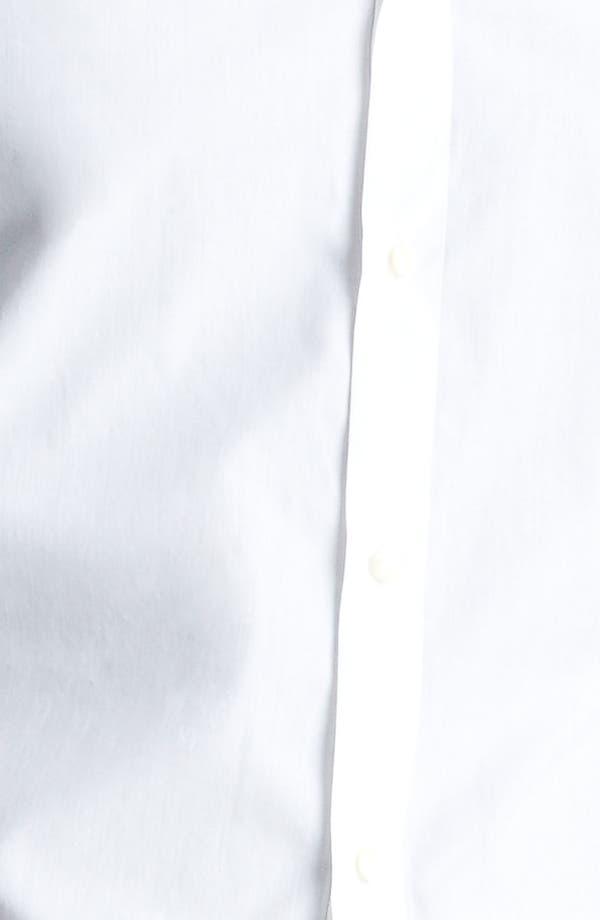 Alternate Image 3  - John Varvatos Collection Slim Fit Dress Shirt