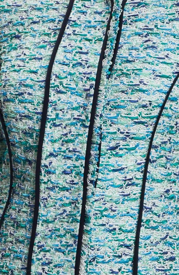 Alternate Image 5  - St. John Collection 'Valmer' Tweed Jacket