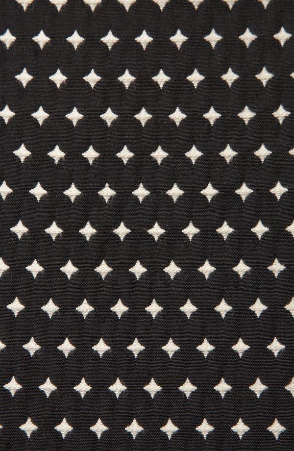 Alternate Image 3  - Topshop Star Jacquard Skirt