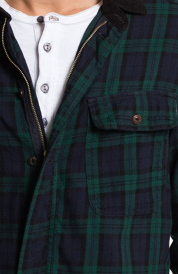 Alternate Image 3  - Scotch & Soda Work Shirt
