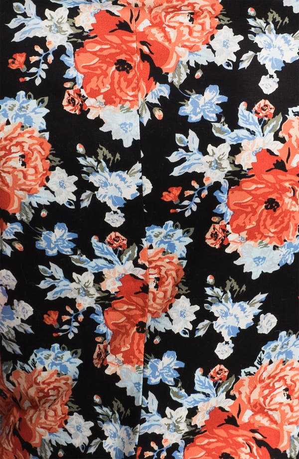 Alternate Image 3  - Bardot Floral Blazer