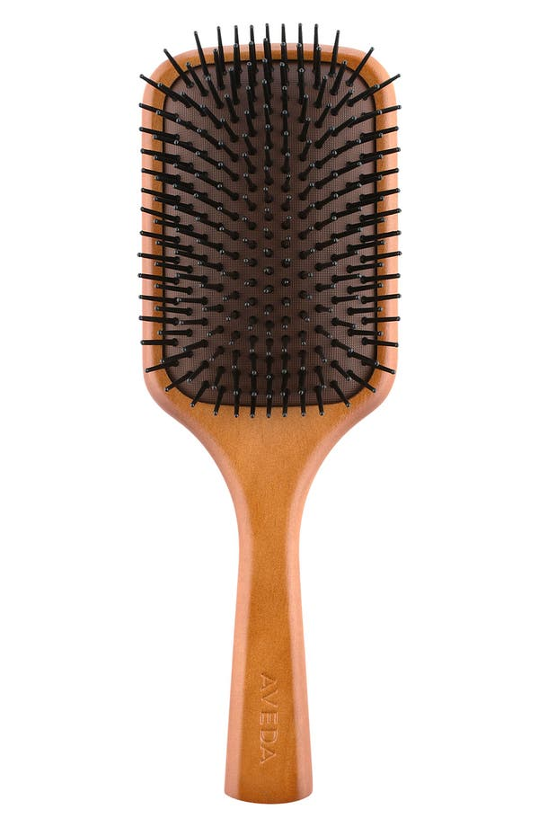 Alternate Image 1 Selected - Aveda Wooden Paddle Brush