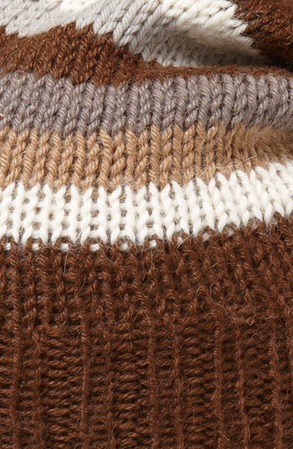 Alternate Image 2  - Krochet Kids 'Tandem' Knit Cap