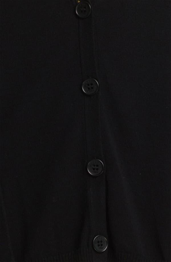 Alternate Image 3  - Weekend Max Mara 'Vesuvio' Dolman Sleeve Cardigan