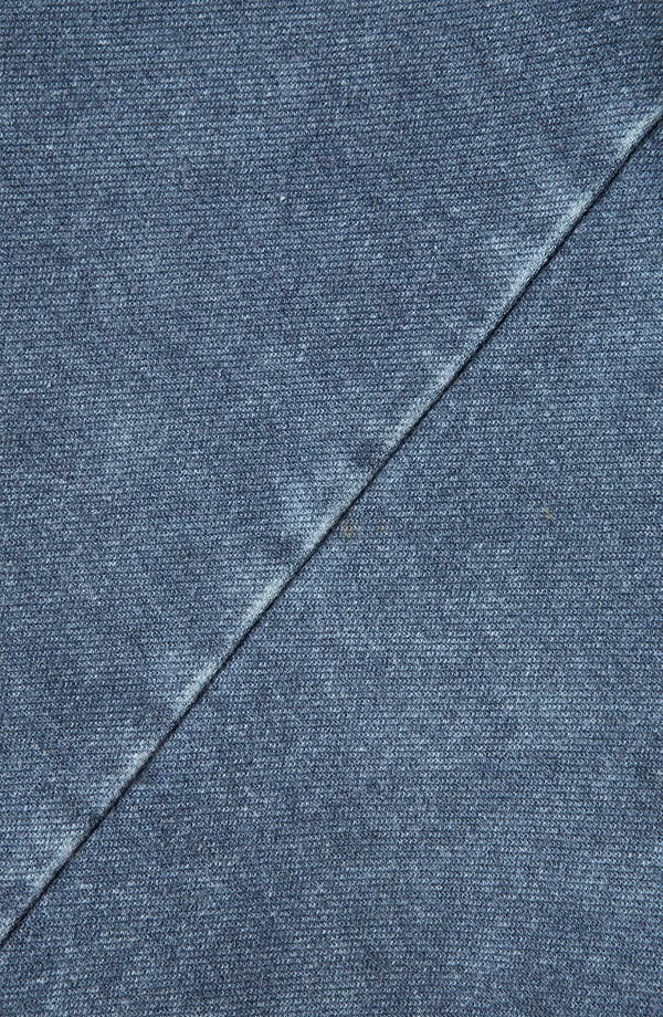 Alternate Image 3  - Topshop 'Andie' Skater Skirt (Petite)