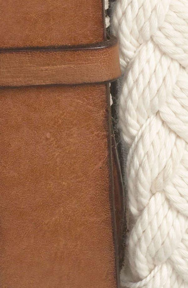 Alternate Image 2  - Sperry Top-Sider® 'Nantucket' Braided Belt