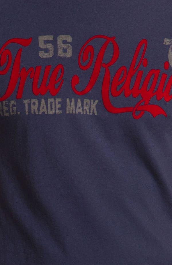 Alternate Image 3  - True Religion Brand Jeans 'Soda Pop' T-Shirt