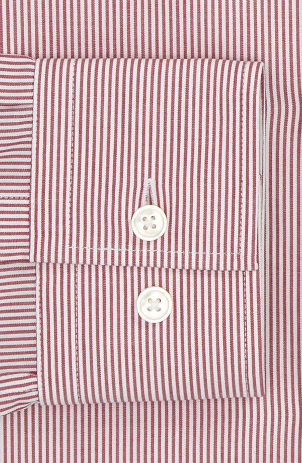 Alternate Image 2  - BOSS HUGO BOSS Slim Fit Dress Shirt