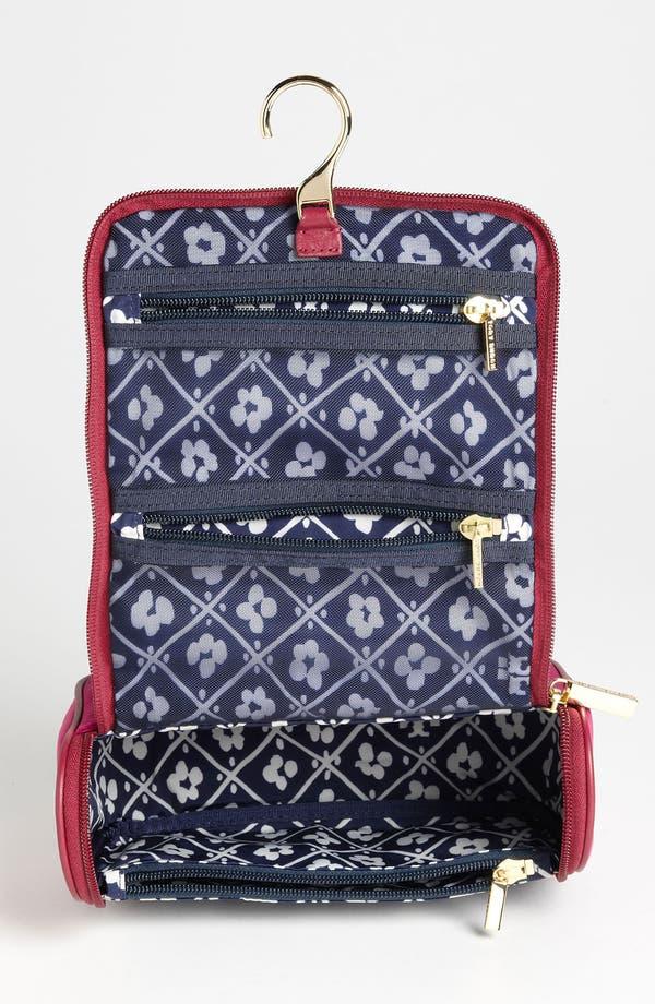 Alternate Image 3  - Tory Burch Stacked Logo Travel Bag