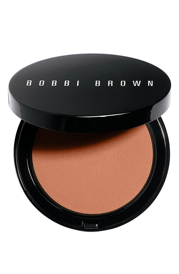 Alternate Image 1 Selected - Bobbi Brown Bronzing Powder