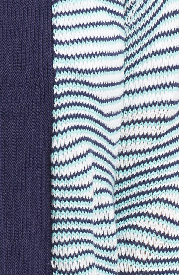 Alternate Image 3  - Sejour Textured Cardigan (Plus)