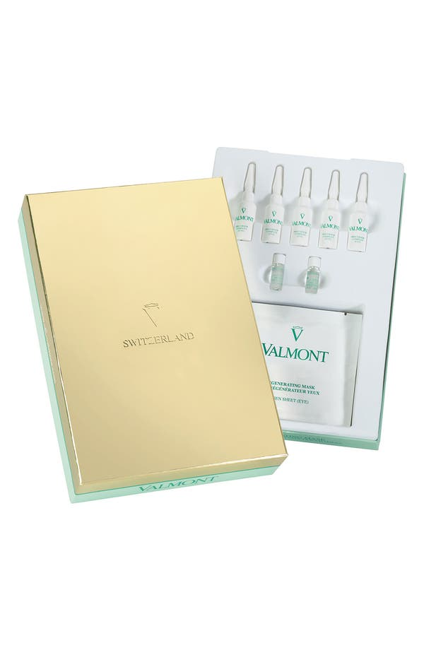 Main Image - Valmont 'Eye Regenerating' Mask Treatment