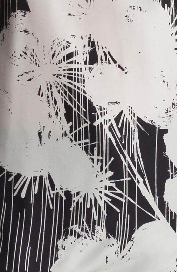 Alternate Image 5  - Miss Wu Floral Print Tank (Nordstrom Exclusive)