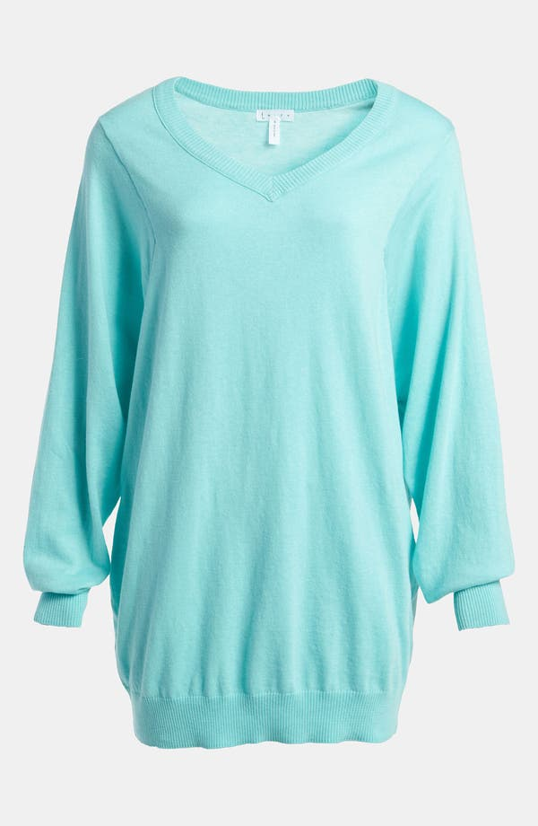 Main Image - Leith Oversize Dolman Sleeve Pullover