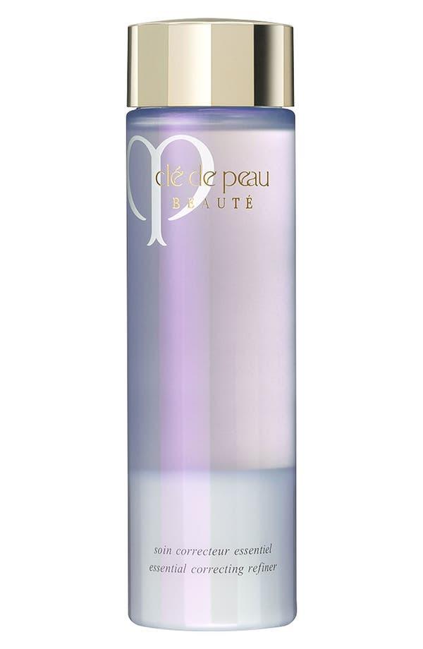 Alternate Image 1 Selected - Clé de Peau Beauté Essential Correcting Refiner