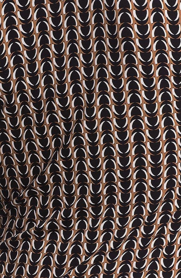 Alternate Image 3  - Vince Camuto Faux Wrap Print Top