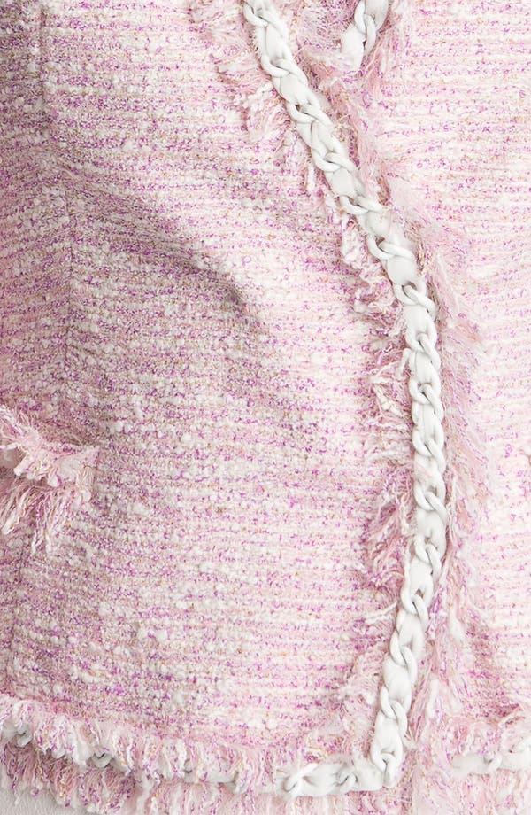 Alternate Image 6  - Mcginn 'Sophia' Tweed Jacket