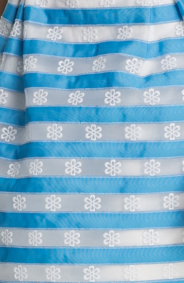 Alternate Image 3  - Lilly Pulitzer® 'Joslin' Stripe Fit & Flare Dress