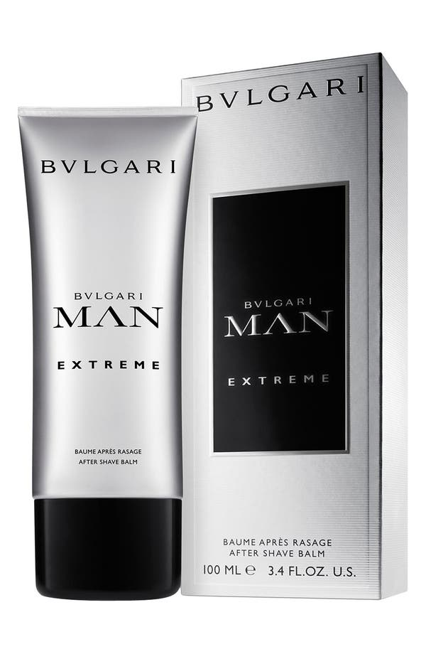 Alternate Image 2  - BVLGARI MAN EXTREME After Shave Balm