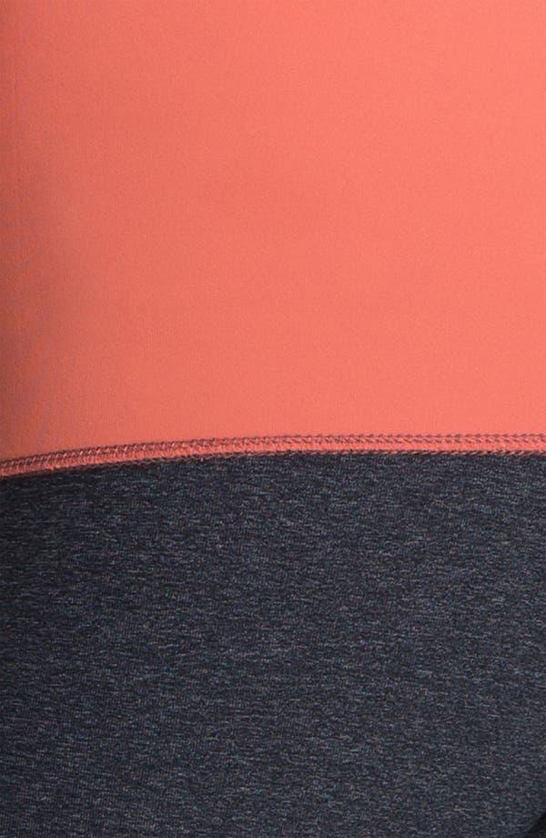 Alternate Image 3  - Karma Reversible Crop Capris