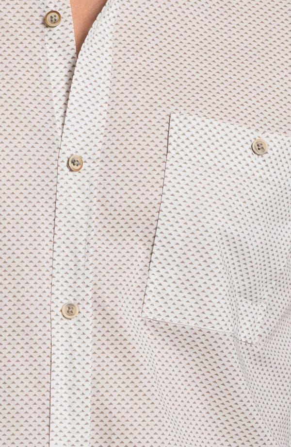 Alternate Image 3  - Antony Morato Woven Shirt