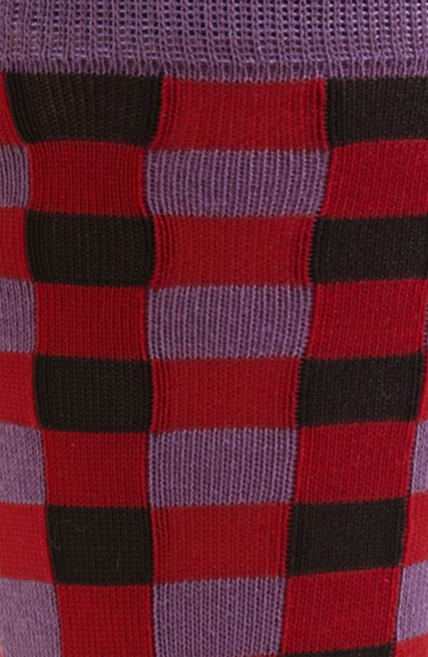 Alternate Image 2  - Calibrate Check Socks