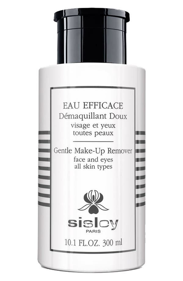 Alternate Image 1 Selected - Sisley Paris Gentle Make-Up Remover for Face and Eyes