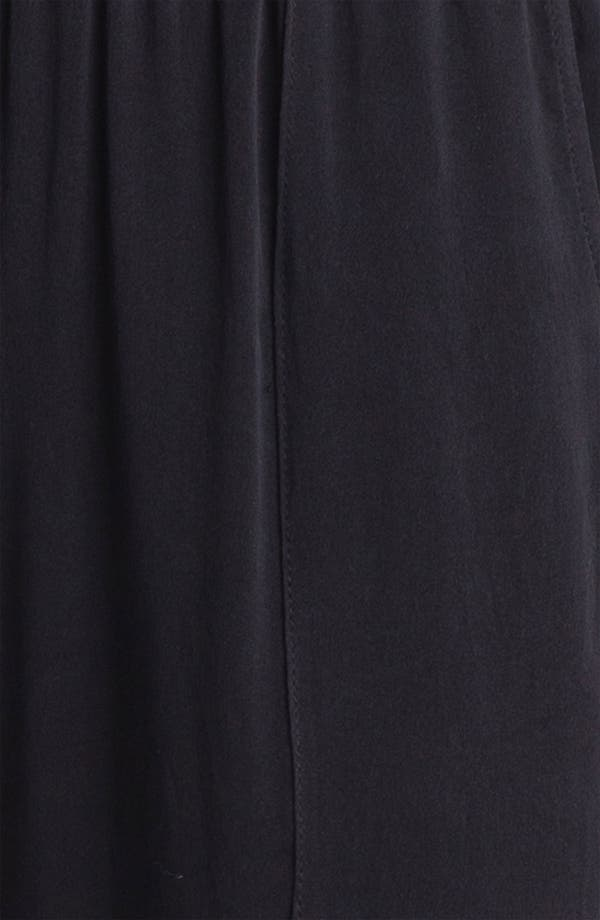 Alternate Image 3  - Man Repeller X PJK 'Rani' Silk Lounge Pants