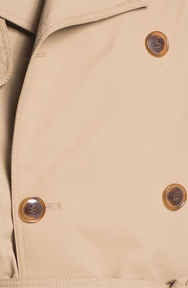 Alternate Image 3  - Cole Haan Trench Coat (Online Exclusive)