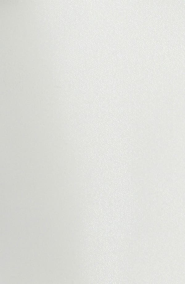 Alternate Image 3  - Tildon Transparent Organza Tee