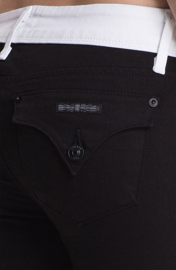 Alternate Image 3  - Hudson Jeans 'Collin' Skinny Stretch Jeans (Vice Versa)
