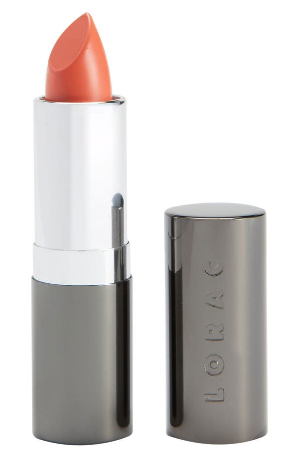 Alternate Image 1 Selected - LORAC 'Breakthrough Performance' Lipstick SPF 15