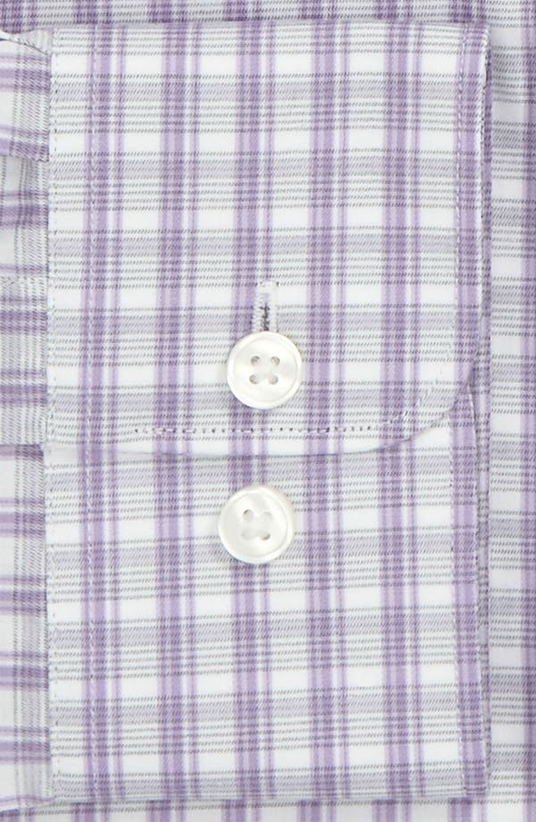 Alternate Image 2  - John Varvatos Star USA Slim Fit Dress Shirt